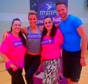 fitsteps colour